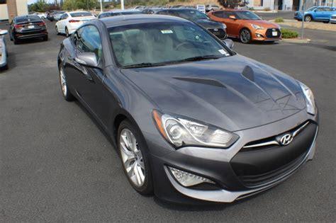 Hyundai Prescott by Hyundai Genesis Coupe In Arizona For Sale Used Cars On