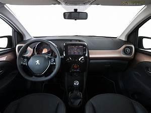 Peugeot 108 Prix Ttc : nuevo peugeot 108 el nuevo benjam n de la manada ~ Medecine-chirurgie-esthetiques.com Avis de Voitures