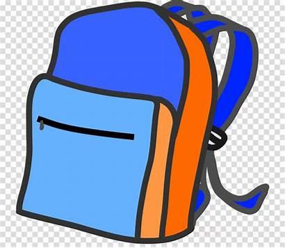 Bag Clipart Backpack Transparent Clipground Webstockreview