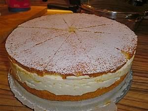 Dr Oetker Philadelphia Torte Rezept : meine k se sahne torte rezept mit bild von ~ Lizthompson.info Haus und Dekorationen