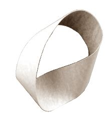 A Mobius Strip and a Mystery.
