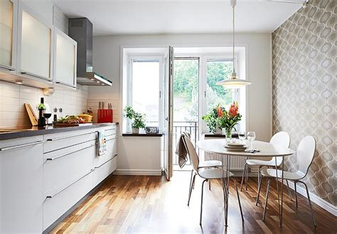 small rectangular kitchen design ideas home staging 101 10 semplici consigli per preparare una 8127