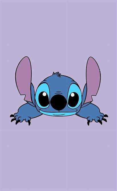 Stitch Wallpapers Aesthetic Disney Svg Lilo Iphone