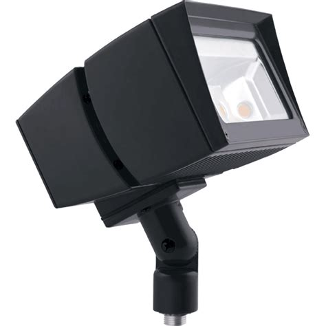 rab 39 watt led flood light 5000k 120 277v