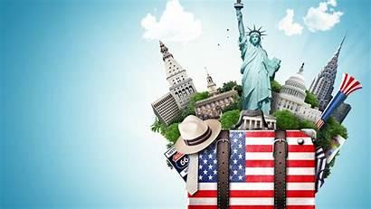Usa Travel Viaggio Europe Landmarks Viajar Unidos