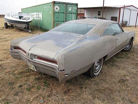 1967 Buick Lesabre For Sale by 1967 Buick Lesabre For Sale Wichita Falls