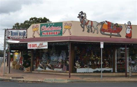the christmas shop adelaide