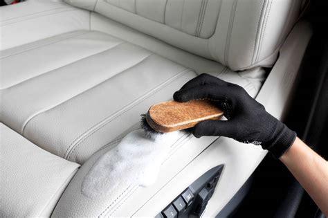 nettoyage sieges auto nettoyage de siège de voiture en cuir à pessac clean