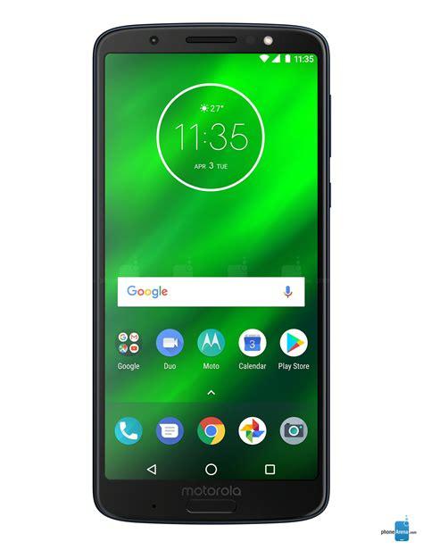 Moto G Best Phone by Motorola Moto G6 Plus Specs