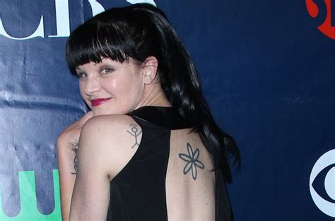 pauley perrette hair color pauley perrette hospitalized 39ncis39 in er after