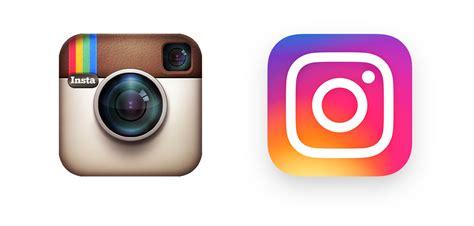 nouveau si鑒e social réseau social instagram dévoile par un tout nouveau logo grazia