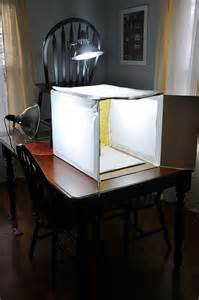 How to Build a Light Box for Photography