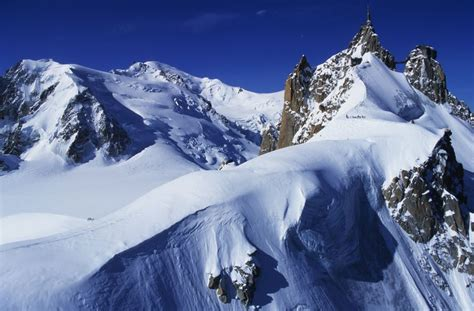 ski chamonix mont blanc