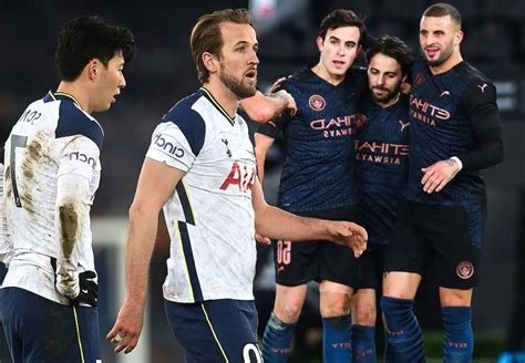 Manchester City vs Tottenham en vivo | Premier League