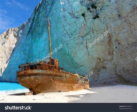Ship Zante by Shipwreck Zante Clipart Clipground