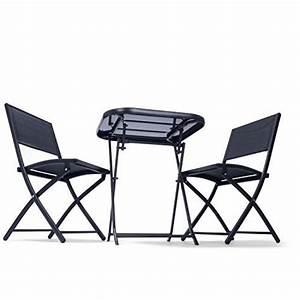Petite Table De Jardin Avec Chaises Les Meilleurs