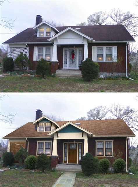 22 Best House Makeover Ideas Images On Pinterest  House
