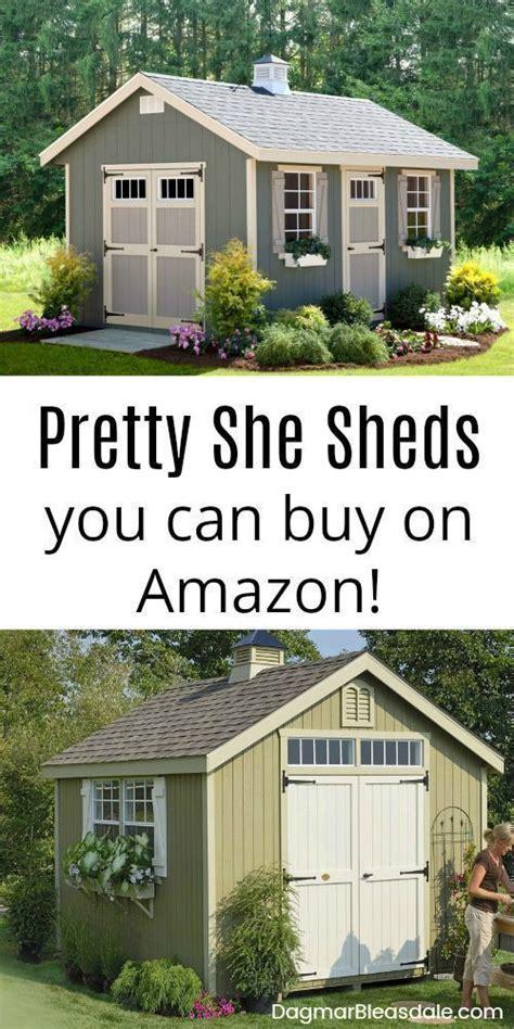 amazing  shed kits   buy  amazon shed kits
