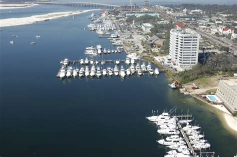 Boat Club Destin Florida by Destin Yacht Club In Destin Fl United States Marina