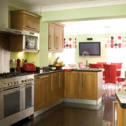 Under The Cabinet Microwaves by New Home Interior Design Kitchen Extensions