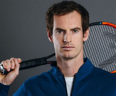 Select from premium andy murray of the highest quality. Andy Murray Biography - Facts, Childhood, Family Life of ...