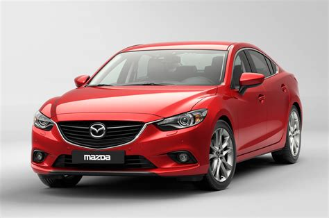 new cars from mazda new mazda 6 awesome car news com