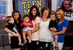 "Report: MTV's ""16 & Pregnant"" Decreased Teen Pregnancy Rate"