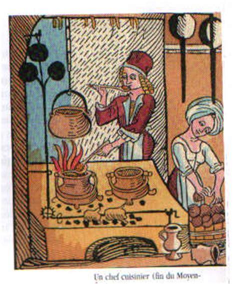 g 233 n 233 ralit 233 s la cuisine du moyen age