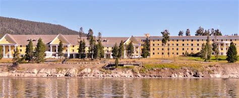 lake yellowstone hotel and cabins yellowstone national park wy top your 5 best yellowstone lodging bets travefy