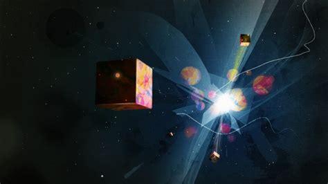 digital art fantasy art cgi abstract cube  object