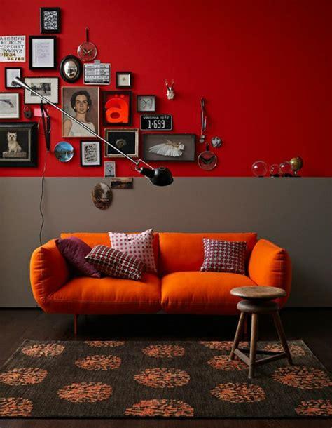 Dunkle Farbe An Welche Wand by Raumgestaltung Mit Farben Welche Farben Finden Platz In