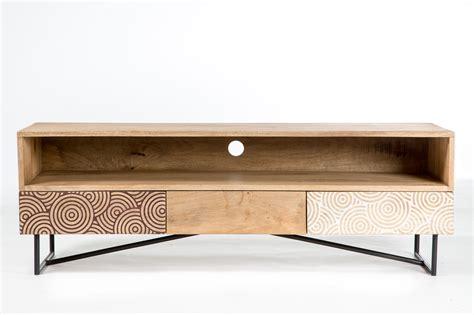 meuble tele maison du monde kirafes
