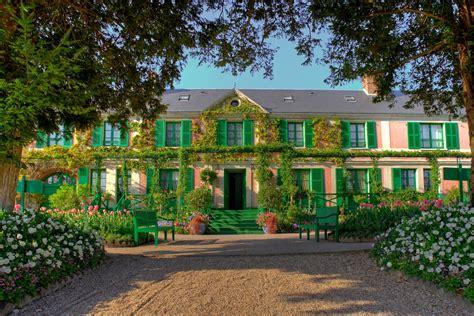 fondation monet 224 giverny la maison du peintre site officiel du tourisme en