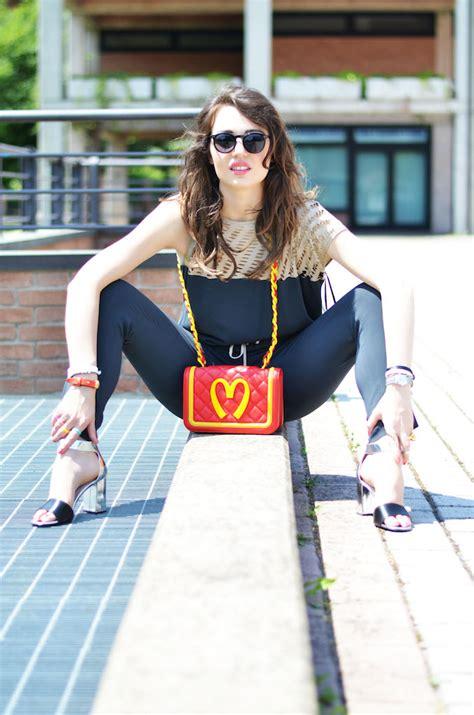 Come vestirsi per una laurea la mia scelta - Melissa Cabrini