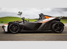 2017 KTM XBow review CarAdvice
