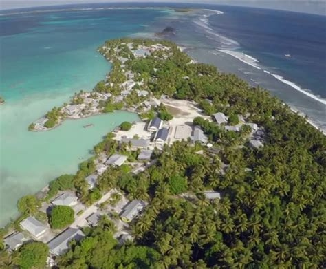 Solar Powered Spot Light by Climate Change Doco Highlights Tokelau As World Leader In