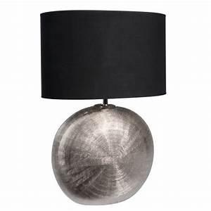 Lampe Cuivre Maison Du Monde : lampe silver dandy lampe poser maisons du monde ~ Teatrodelosmanantiales.com Idées de Décoration