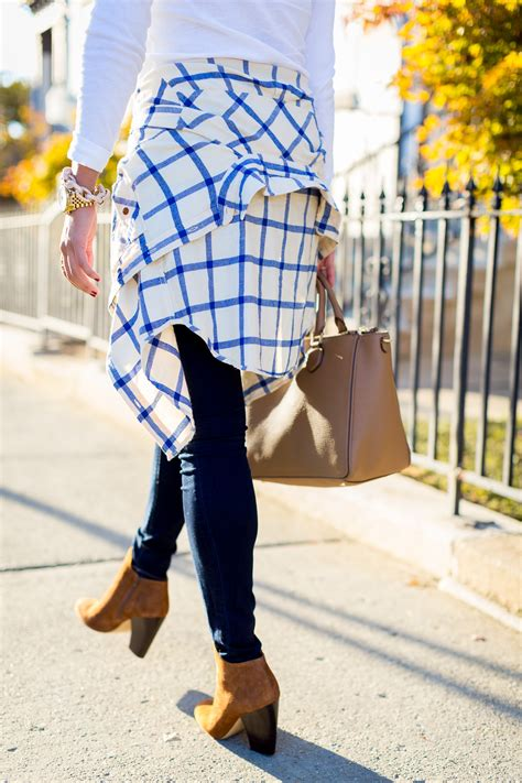 Fall Outfit Ideas A Southern Drawl