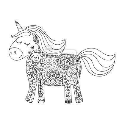 pferd malvorlage sillouette malvorlagencr