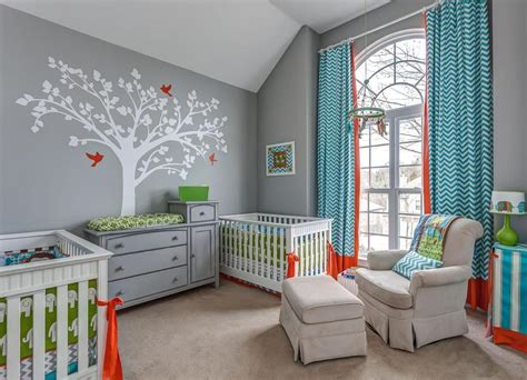 Unique Baby Boy Nursery Themes Unisex