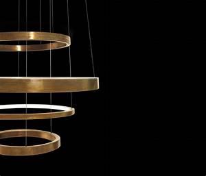 LIGHT RING MEDIUM - General lighting from HENGE Architonic