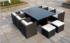 Table Pour Terrasse : table pour terrasse pi ti li ~ Teatrodelosmanantiales.com Idées de Décoration