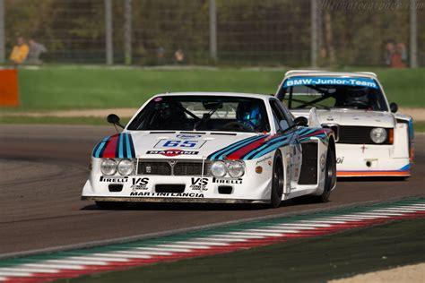 1981 Lancia Beta Montecarlo Turbo - Chassis 1009 ...