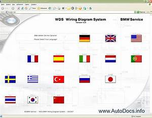 Peugeot 207 Wiring Diagram English