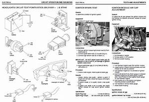 John Deere Repair Manual Stx30 Stx38 Stx46