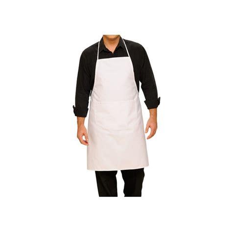 tablier de cuisine uni tablier cuisine noir uni divers besoins de cuisine