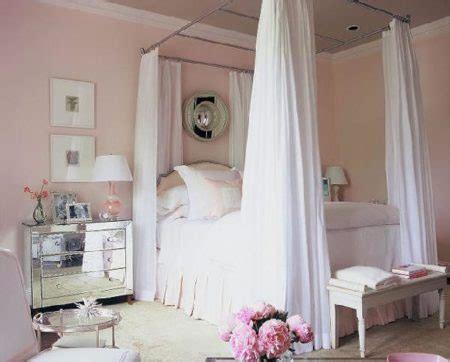 Pale Pink Bedroom by How To Decorate With Pink My Of Style Decorate