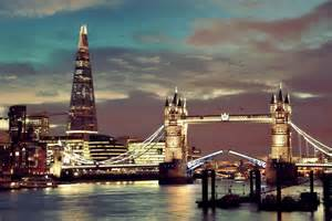 Shard London England