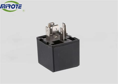 Standard Spdt Pin Changeover Relay With Copper Wire