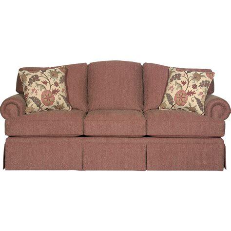 bassett sleeper sofa bassett contessa sofa sleeper couches loveseats home appliances shop the exchange